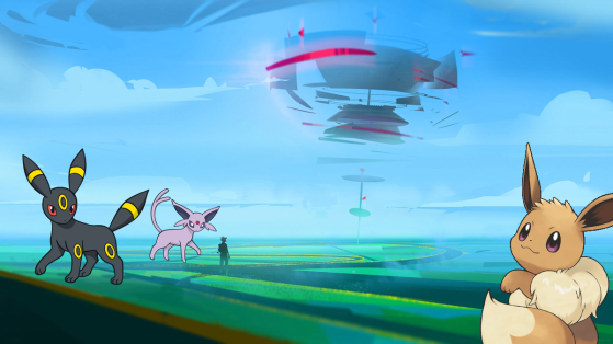 Pokémon GO: El loco error que convierte a Eevee en Espeon y Umbreon invade el juego de Niantic