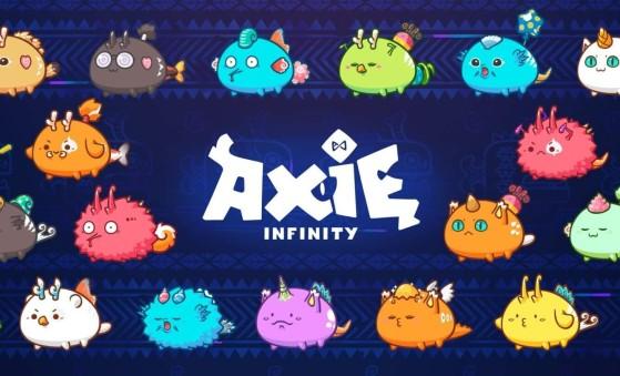 Axie Infinity, el Pokémon con criptomonedas que genera debate sobre el futuro del sector