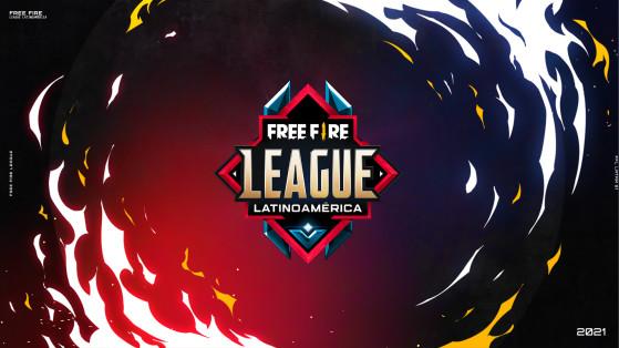 Con 975 bajas y 24 equipos: así fueron las primeras semanas de la Free Fire League Clausura