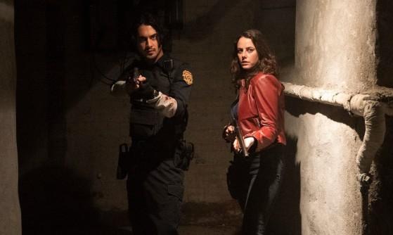 Las primeras imágenes de Resident Evil: Welcome to Raccoon City dejan mucho que desear