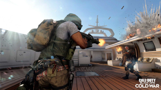 COD: La temporada 5 de Black Ops Cold War está gratis esta semana, ¿Cómo puedo jugarla?