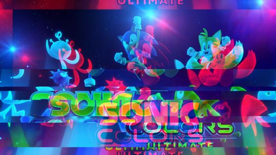 Sonic Colours Ultimate es un desastre en Nintendo Switch y los fans del erizo se quejan en masa