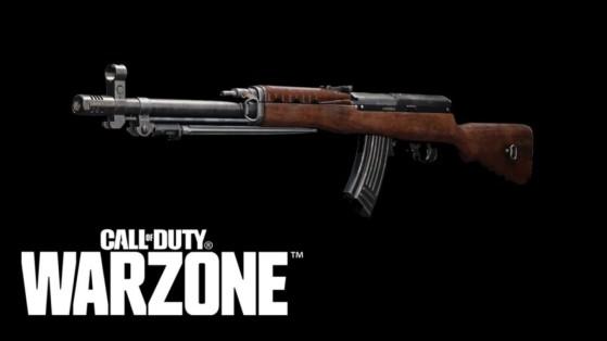 Warzone: Notas del parche de la temporada 5 Reloaded con todos los cambios a las armas