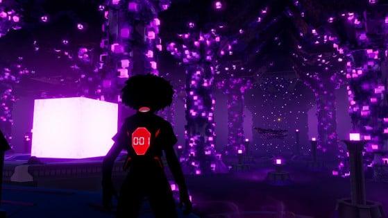 ¡En realidad no hay uno, sino decenas de Kevin the Cube! - Fortnite : Battle royale