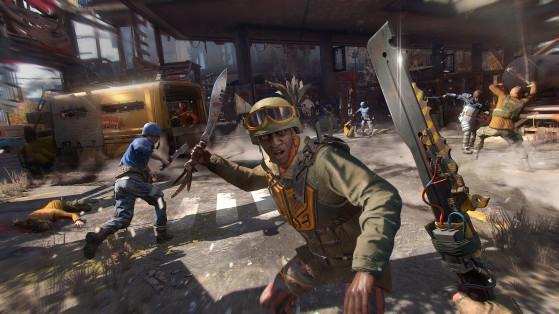 Dying Light 2 ya está terminado, pero se va a 2022 para evitar un