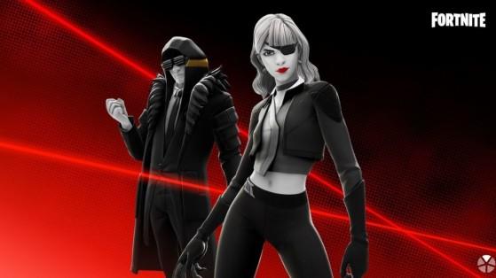 Fortnite: La skin de Sirena y Lobo están disponibles en la tienda del 16 de septiembre de 2021