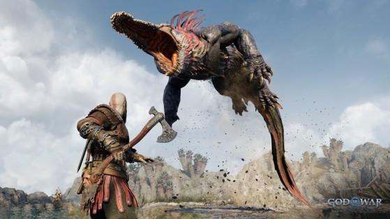 God of War Ragnarok tendrá elementos del sistema de combate antiguo y ampliará el título de 2018