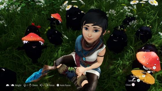 Kena: Bridge of Spirits anuncia su edición física para PS5 y presenta el Modo Foto más adorable