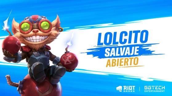 Wild Rift - Lolcito Salvaje: Fechas, partidos y resultados del torneo de Latam