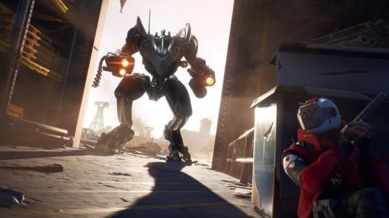 Fortnite: Se filtra la llegada de Robots a final de temporada