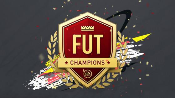 FIFA 20: FUT Champions, información y recompensas
