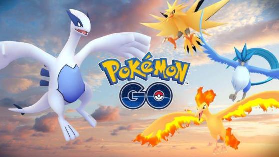 Pokémon GO: Investigaciones de campo de noviembre y diciembre 2019