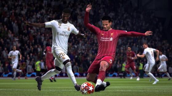 FIFA 20: Notas del parche 1.06, todos los cambios realizados