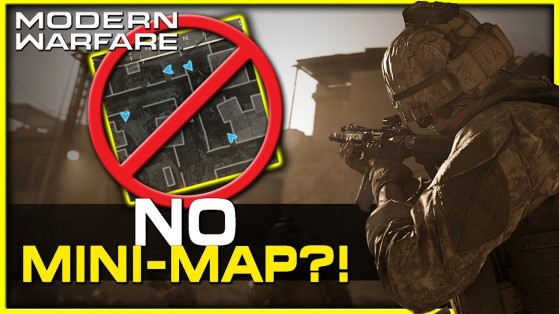 Call of Duty confirma que no cambiará el minimapa de Modern Warfare