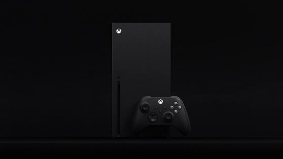 Xbox Series X: Primeros detalles, especificaciones, mando, juegos, fecha de lanzamiento