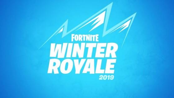 Fortnite Winter Royale 2019: Resultados, clasificación y seguimiento