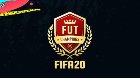 Desaparecen las recompensas de FUT Champs, pero FIFA 20 ya está trabajando en ello