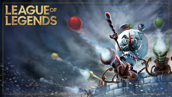 La temporada 10 de League of Legends empieza el 8 de enero