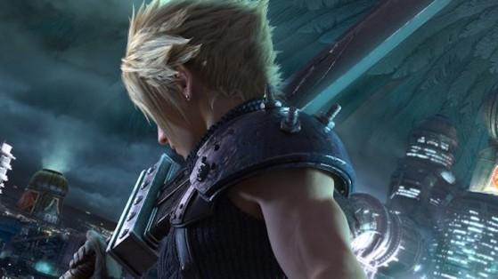 Final Fantasy VII Remake retrasa su lanzamiento un mes y medio