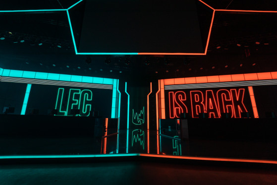LoL: El jefe de esports de Riot repasa las claves del éxito de LEC