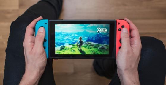 El coronavirus puede causar que no haya Nintendo Switch en época de comuniones