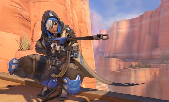 Overwatch: Blizzard soluciona un bug que impedía que los jugadores se rieran de sus enemigos