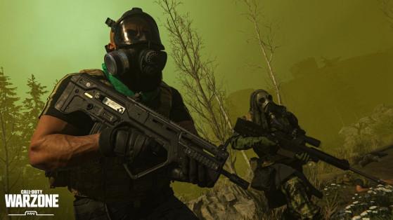 Call of Duty: Warzone - Todo sobre las estaciones de suministros
