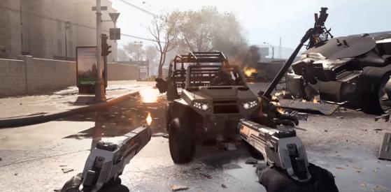 Call of Duty: Warzone retrasa su parche con nuevas armas
