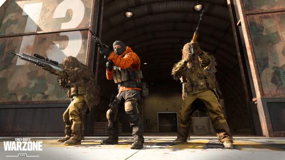 Call of Duty Warzone: las mejores armas del Battle Royale de Modern Warfare