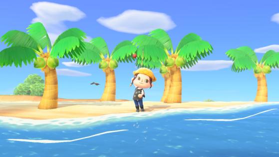Animal Crossing New Horizons: lista de peces disponibles en abril
