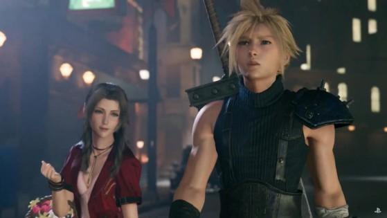 Final Fantasy VII Remake: Todos los manuales de combate