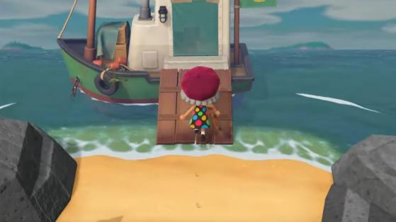 Animal Crossing New Horizons: actualización 1.2.0, notas del parche completas