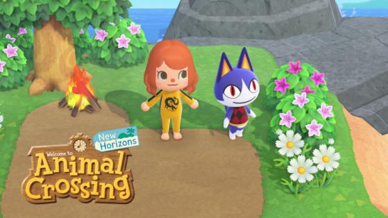 Animal Crossing New Horizons: 1 de mayo, guía completa del evento y el laberinto
