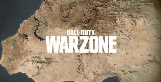 Call of Duty: Warzone - Urzikstan, filtrado el nuevo mapa de la temporada 4