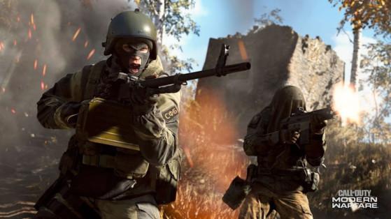 Call of Duty Modern Warfare Warzone: Nuevo parche, actualización PS4, Xbox One y PC