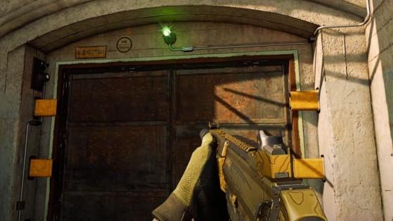 Call of Duty Warzone: Cómo entrar al búnker 11, teléfonos, tarjeta de acceso roja