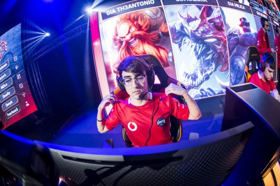 Esports: Vodafone Giants recibe la mayor ronda de inversión de la historia de los esports españoles