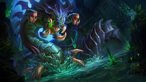Monstruos Épicos LoL: Todo sobre las criaturas más poderosas e importantes de la jungla