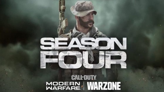 Call of Duty Warzone: Temporada 4, fecha oficial, 11 de junio, Modern Warfare