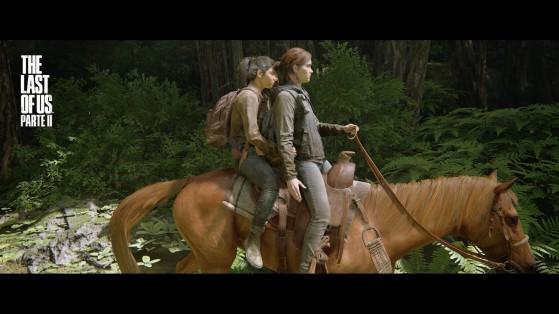 The Last of Us 2: Ubicación de todas las cartas coleccionables