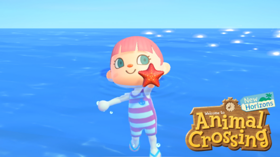 Animal Crossing New Horizons: Lista de todas las criaturas marinas