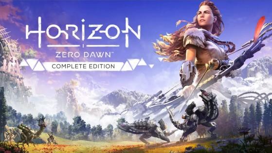 Análisis de Horizon: Zero Dawn PC – Aloy vuelve en su mejor versión