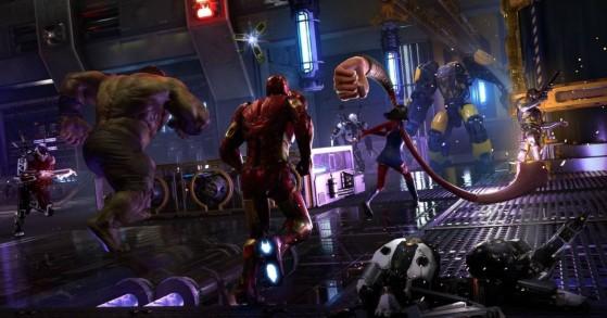 Marvel's Avengers: Actualización 1.04, notas del parche, corrección de errores y bugs