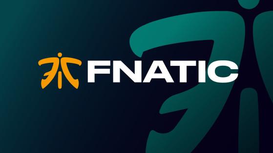 CSGO: Fnatic firma un patrocinio con una casa de apuestas en medio de un escándalo histórico