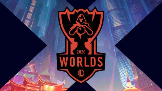 LoL - Worlds 2020: Ya conocemos la fecha del sorteo, ¿quién caerá en el grupo de la muerte?
