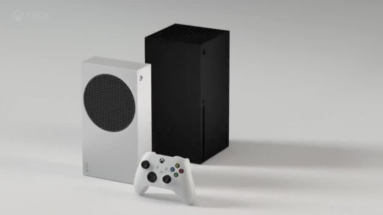 Xbox Series X vs. Xbox Series S. Parecidos y diferencias de las dos nuevas consolas de Microsoft