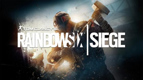 Rainbow Six: Siege tendrá mundial de selecciones al estilo Overwatch