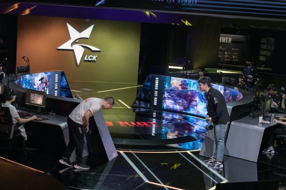 LoL - Worlds 2020: Riot no permitió a los jugadores occidentales entrenar en el servidor coreano