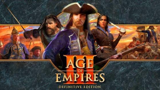 Análisis Age of Empires III Definitive Edition PC – La vuelta del mito