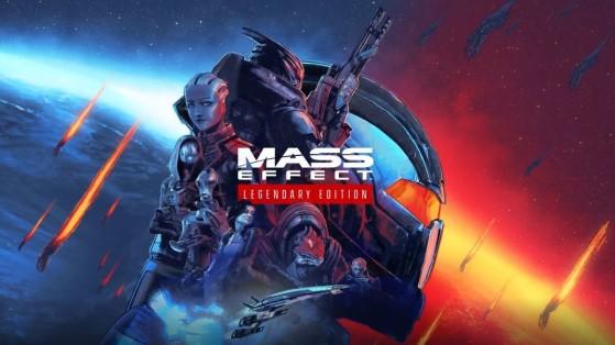 Mass Effect: BioWare vuelve a sus orígenes con un nuevo juego y el remaster de la trilogía original